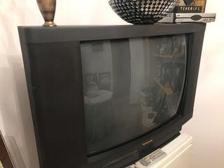 Tv Panasonic + TDT