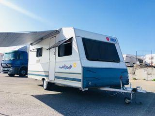 sun roller fiesta 3 ambientes de 750kg