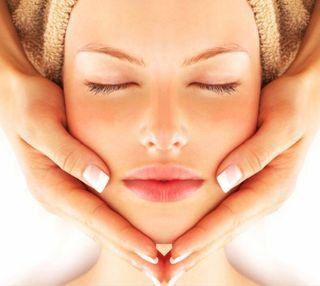 Higiene facial a domicilio