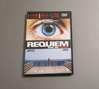 Película DVD Requiem por un Sueño