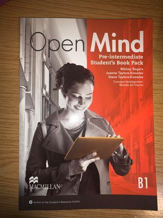 Libro Inglés B1 Pre-intermediate