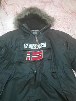 Chaqueton polar geographical norway hombre
