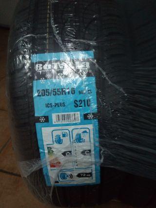 neumáticos de coche 505/55r 16 xl