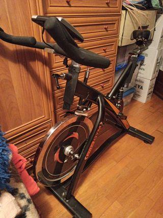 bicicleta estatica nueva