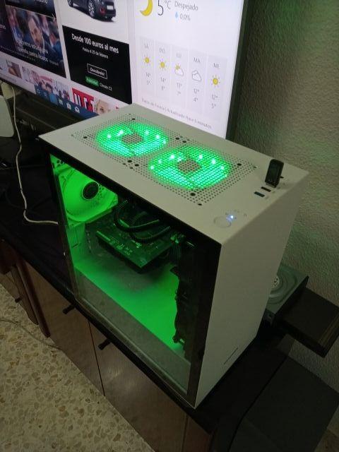 pc gaming i7. 860