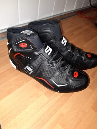 Zapatilla carretera winter SIDI