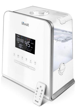 Levoit Humidificador Ultrasónico 5,5L
