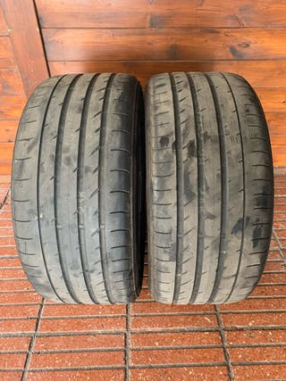 Neumáticos 275/35 R20 102Y