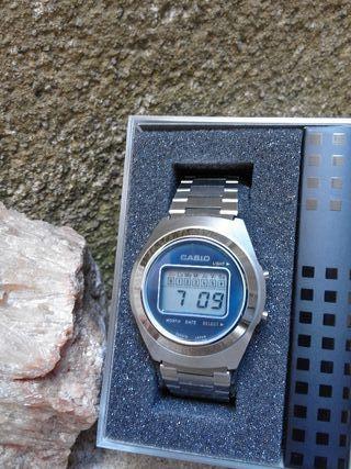 reloj Casio r-16 (casiotron) de 1978 nuevo