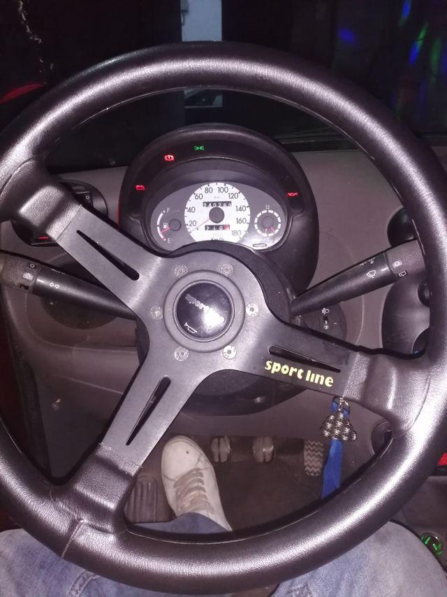 Fiat seicento abarth 98