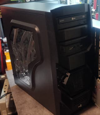 PC GAMING I7 Sapphire R9 280X