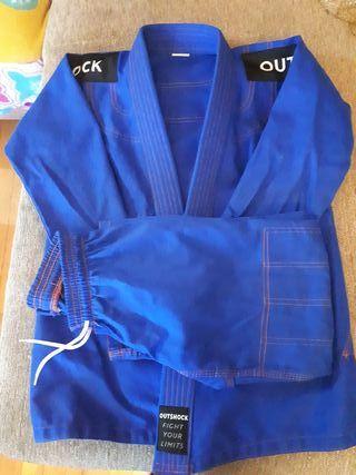 kimono niño jiujitsu/judo