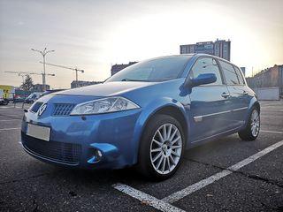 Renault Megane Sport Diesel 1.9 dci 120 cv