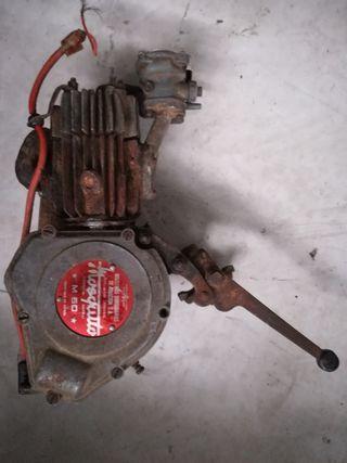 motor Mosquito M60