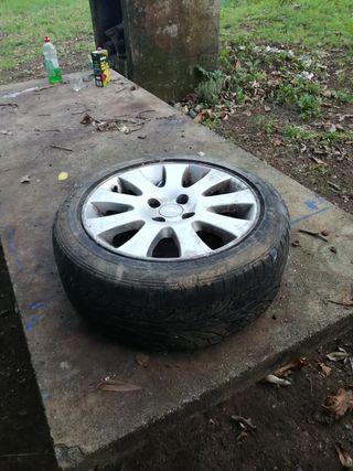 cambio ruedas de coche por play 4 que funcione