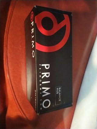 Primo Balance Freecoaster Hub Black / RHD