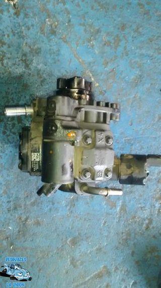 Bomba inyección Peugeot 407 2.0 HDI Diesel 136cv.