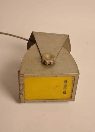 Farol laboratorio Vintage