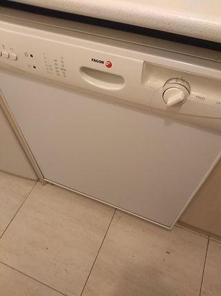 lavavajillas Fagor
