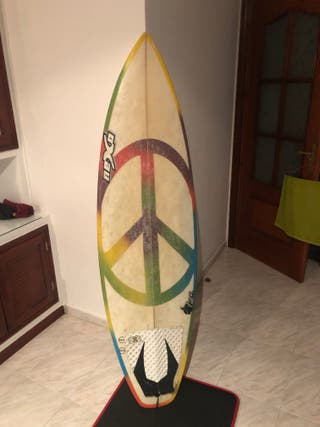 Tabla de surf Nexo Cádiz.
