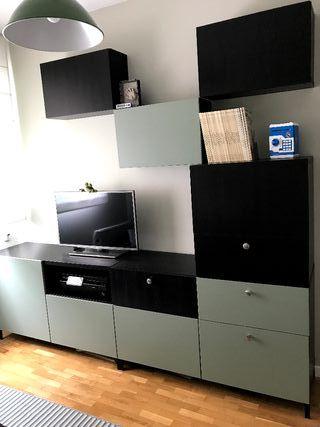 Mueble de Tv para Salón