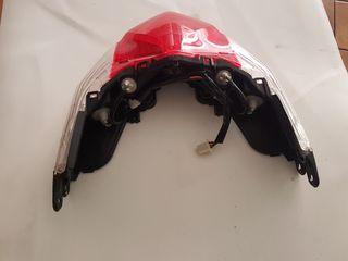 piloto moto honda sh