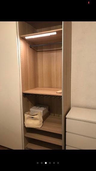 Excelente Armario PAX Ikea - 150x240 cm