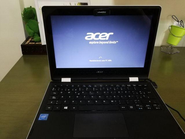 UltraBooks Acer