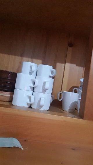 tazas para cafe