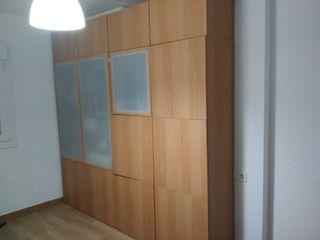 Conjunto modular de Ikea