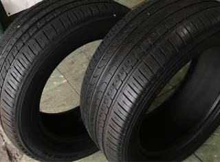 Neumáticos Pirelli 295 30 22 usados