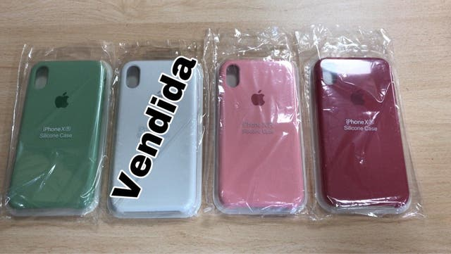 Fundas Iphone XR