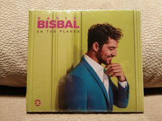 CD de David Bisbal