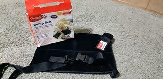 Embarazadas - Adaptador Cinturon de seguridad