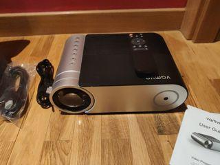 Proyector Vamvo L4200 720p