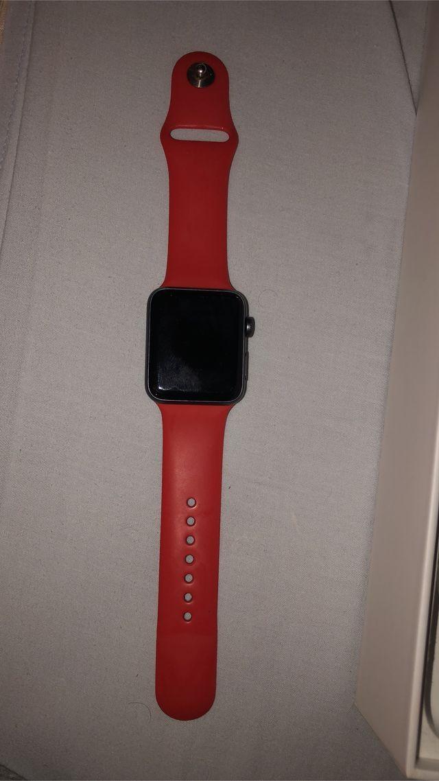 Apple Watch Serie 3 42 mm