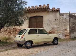 Renault R5 1975