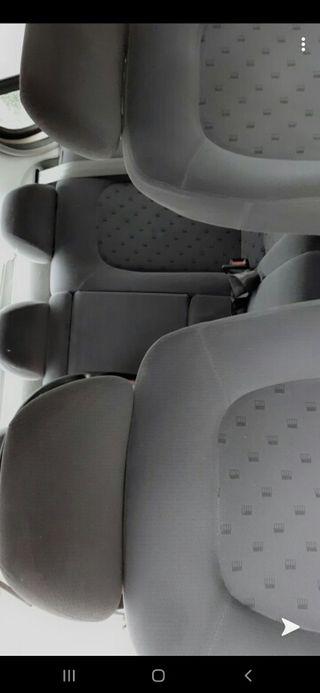 SEAT seat 2000