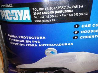Funda Protectora exterior de coche
