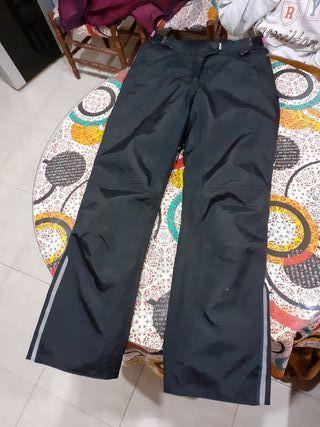 Pantalón Alpinestars Stella Protean Drystar L