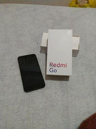 Xiaomi Redmi Go ( nuevo ) / con su caja