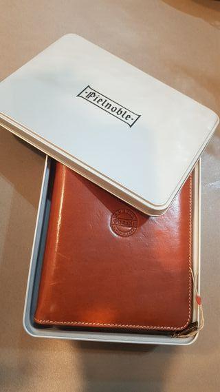 "Libreta agenda ""Pielnoble"""