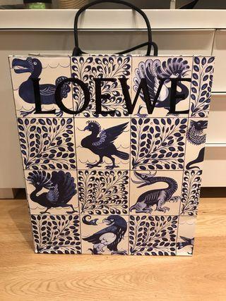 Bolsa Loewe original