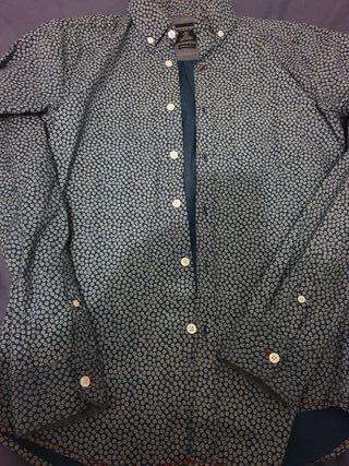 Camisa chico SPRINGFIELD Talla S