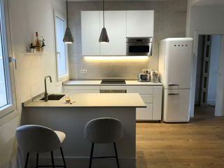 Ikea Leroy Bricomart montamos cualquier kit cocina