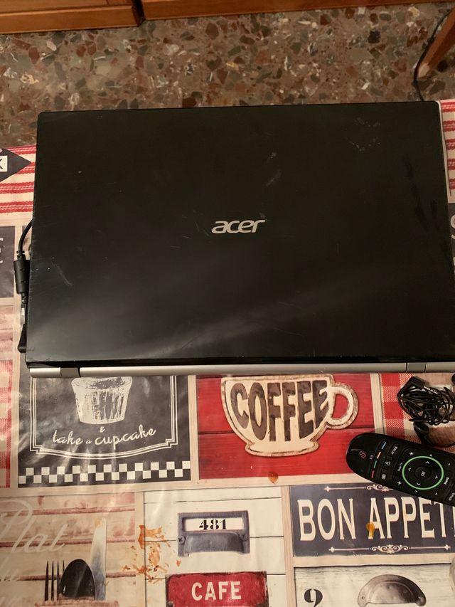 Ordenador portátil Acer Aspire V3-771G