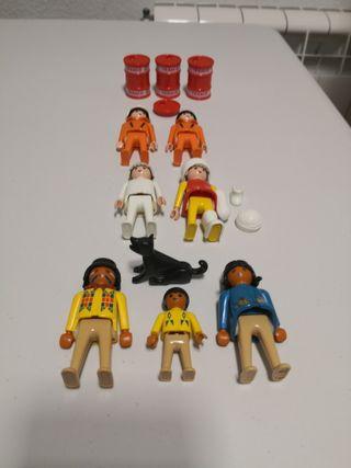 Playmobil Lote Figuras