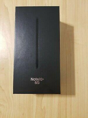 Samsung Galaxy Note 10 Plus 12/512gb 5G Precintado