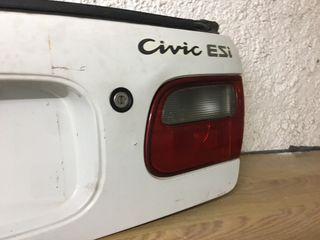 Honda civic eg6 eg5 portón