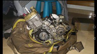 motor metrakit 80cc €2